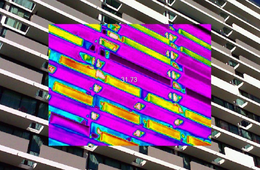 La importancia de la calidad del aire interior como indicador de salud.