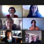 CONCLUSIONES 1ER CONVERSATORIO MUJER Y ARQUITECTURA